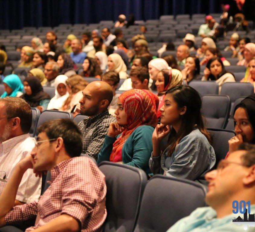 American Sharia Movie Premiere